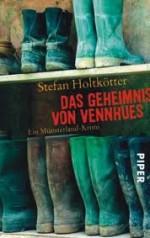 Das Geheimnis von Vennhues - Stefan Holtkötter