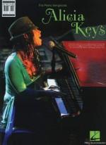 Alicia Keys - Note-for-Note Keyboard Transcriptions - Alicia Keys