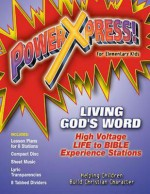 Powerxpress Living God's Word Forgiveness Unit: Joseph and His Brothers - Abingdon Press