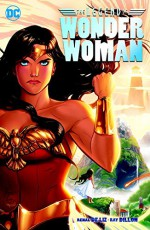 The Legend of Wonder Woman - Renae De Liz