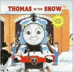 Thomas in the Snow - Wilbert Awdry, Heashin Kwak