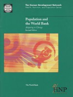 Population and the World Bank: Adapting to Change - World Book Inc