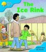 The Ice Rink - Roderick Hunt, Alex Brychta