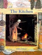 The Kitchen - Bobbie Kalman