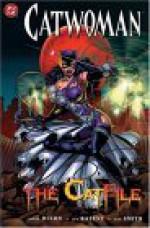 Catwoman: The Catfile - Chuck Dixon, Jim Balent, Bob Smith