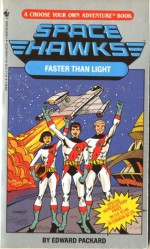 Faster than Light - Edward Packard, Dave Cockrum
