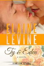 Ty & Eden: A Red Team Wedding Novella - Elaine Levine