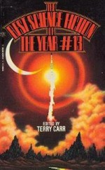 Best Science Fiction of the Year 13 - Terry Carr