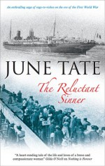 The Reluctant Sinner - June Tate