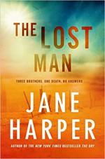 The Lost Man - Jane Harper