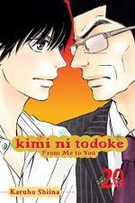 Kimi ni Todoke: From Me to You, Vol. 20 - Karuho Shiina