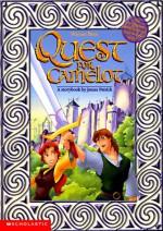 Quest for Camelot - James Patrick, Vera Chapman