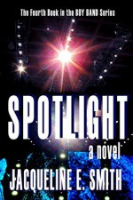 Spotlight - Jacqueline E. Smith