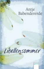 Libellensommer - Antje Babendererde