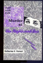 Murder at the Nightwood Bar - Katherine V. Forrest