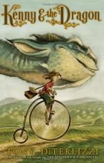Kenny and the Dragon - Tony DiTerlizzi