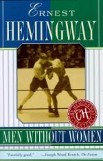 Men Without Women - Ernest Hemingway