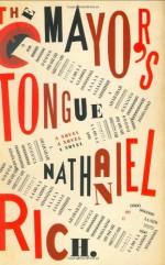 The Mayor's Tongue - Nathaniel Rich