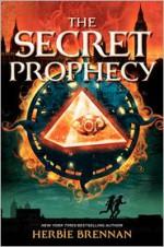 The Secret Prophecy - Herbie Brennan