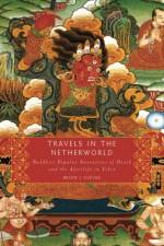 Travels in the Netherworld - Bryan J. Cuevas