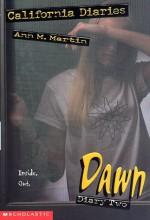 Dawn: Diary 2 - Ann M. Martin, Jeanne Betancourt