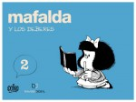MAFALDA Y LOS DEBERES - Quino