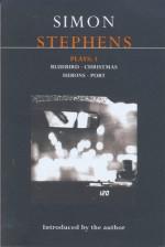 Plays 1: Bluebird / Christmas / Herons / Port - Simon Stephens