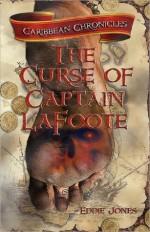 The Curse of Captain Lafoote - Eddie Jones