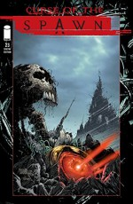 Curse of the Spawn #23 - Alan McElroy, Dwayne Turner, Chance Wolf, Todd McFarlane, Mark Nicholas, Todd Broeker