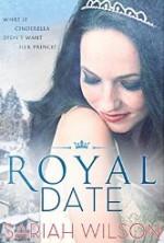 Royal Date - Sariah S. Wilson