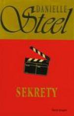 Sekrety - Danielle Steel, Zofia Kierszys