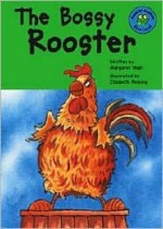 The Bossy Rooster - Penny Dolan
