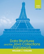 Data Structures and the Java Collections Framework - William Collins