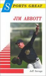 Sports Great Jim Abbott - Jeff Savage