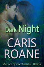 Dark Night (The Amulet Series Book 2) - Caris Roane