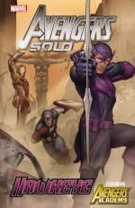 Avengers: Hawkeye Solo - Jen Van Meter, Roger Robinson, Jim McCann