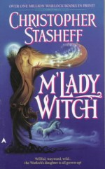 M'Lady Witch - Christopher Stasheff