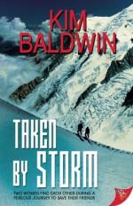 Taken by Storm - Kim Baldwin