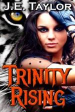 Trinity Rising - J.E. Taylor