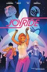 Joyride Vol. 2 - Jackson Lanzing, Collin Kelly, Marcus To