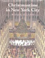 Christmastime in New York City - Roxie Munro