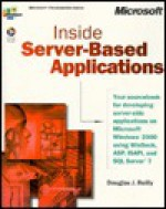 Inside Server-Based Applications - Douglas J. Reilly