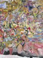 Ice Hot: Recent Painting from the Scharpff Collection - Gudrun Inboden, Franz Ackermann