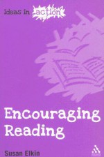 Encouraging Reading - Susan Elkin