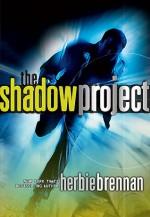 The Shadow Project - Herbie Brennan
