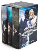 The School for Good and Evil Series Complete Box Set: Books 1, 2, and 3 - Soman Chainani
