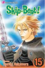 Skip Beat!, Vol. 15 - Yoshiki Nakamura