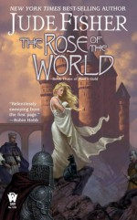 The Rose of the World - Jude Fisher