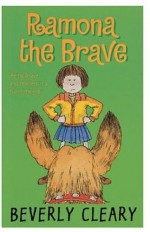 Ramona the Brave - Alan Tiegreen, Beverly Cleary