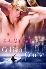 Collision Course - K.A. Mitchell